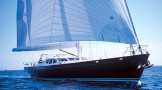 Sailing Yacht Margaret Ann